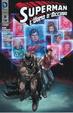 Cover of Superman l'Uomo d'Acciaio n. 18