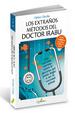 Cover of Los extraños métodos del doctor Irabu