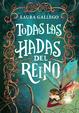 Cover of Todas las hadas del reino