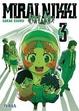 Cover of Mirai Nikki #3 (de 12)