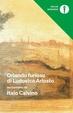 Cover of Orlando Furioso di Ludovico Ariosto