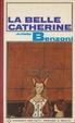 Cover of La belle Catherine