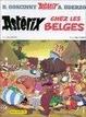 Cover of Astérix chez les Belges