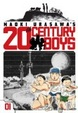 Cover of 20th Century Boys, Vol. 1