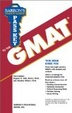 Cover of Barron's Pass Key to the Gmat