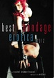 Cover of Best Bondage Erotica