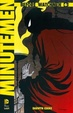 Cover of Before Watchmen: Minutemen n. 6