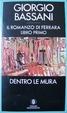 Cover of Cinque storie ferraresi