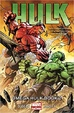 Cover of Hulk, Vol. 3