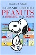 Cover of Il grande libro dei Peanuts