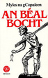 Cover of An Beal Bocht