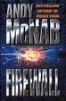 Cover of Firewall