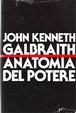 Cover of Anatomia del potere
