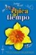 Cover of La chica del tiempo