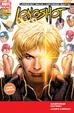 Cover of X-Men Deluxe Presenta n. 230