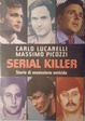 Cover of Serial Killer