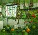 Cover of La stagione dei frutti magici