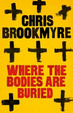 Cover of Where the Bodies Are Buried