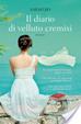 Cover of Il diario di velluto cremisi