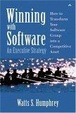 Cover of Winning with Software