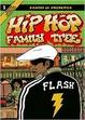 Cover of Hip Hop Family Tree vol. 1