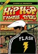 Cover of Hip Hop Family Tree vol. 1