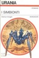 Cover of I simbionti