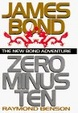 Cover of Zero Minus Ten