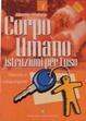 Cover of Corpo umano: Istruzioni per l'uso