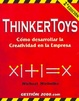 Cover of THINKERTOYS