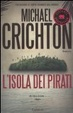 Cover of L'isola dei pirati