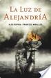 Cover of La luz de Alejandría