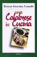 Cover of Una calabrese in cucina
