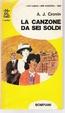 Cover of La canzone da sei soldi