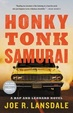 Cover of Honky Tonk Samurai