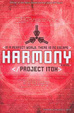 Cover of Harmony