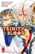 Cover of Trinity Blood vol. 07