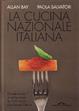 Cover of La cucina nazionale italiana