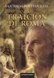 Cover of La traición de Roma