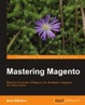 Cover of Mastering Magento