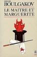 Cover of Le Maître et Marguerite