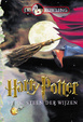 Cover of Harry Potter en de steen der wijzen
