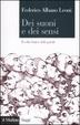 Cover of Dei suoni e dei sensi