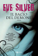 Cover of Il bacio del demone