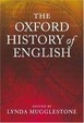Cover of Oxford History of English
