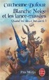 Cover of Blanche-Neige et les lance-missiles, Tome 1