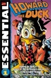 Cover of Essential Howard The Duck, Vol. 1