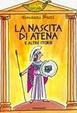 Cover of La nascita di Atena e altre storie