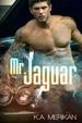 Cover of Mr. Jaguar