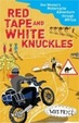 Cover of Red tape and white knuckles